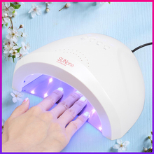 LED Nail Polish Lamp