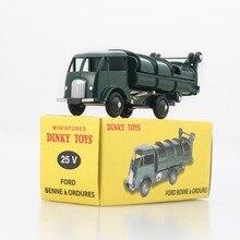 SET 1:43 Dinky Toys 25VS STUDEBAKER & 25V FORD BENNE ORDURES CAR MODEL все цены