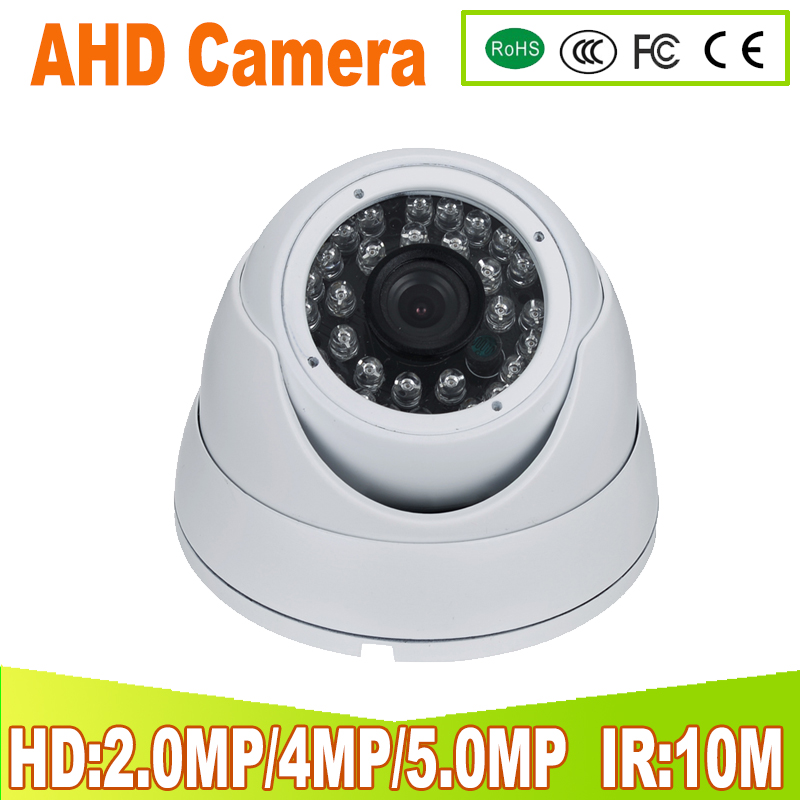 Waterproof AHD camera color CMOS 1mp 2mp 4mp 5mp TVL 24 infrared LED night vision security camera indoor CCTV camera metal caseWaterproof AHD camera color CMOS 1mp 2mp 4mp 5mp TVL 24 infrared LED night vision security camera indoor CCTV camera metal case