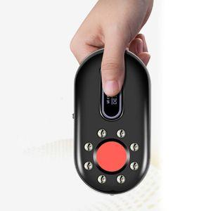 Image 3 - Detector infrarrojo multifuncional, Detector de cámara oculta antiespía, infrarrojo, sistema de alarma antirrobo