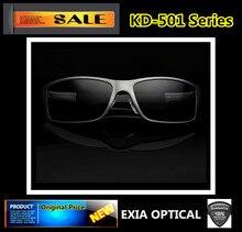 Polarized UV400 Sunglasses Men Aluminium Magnesium Alloy Frame KD-501 Series