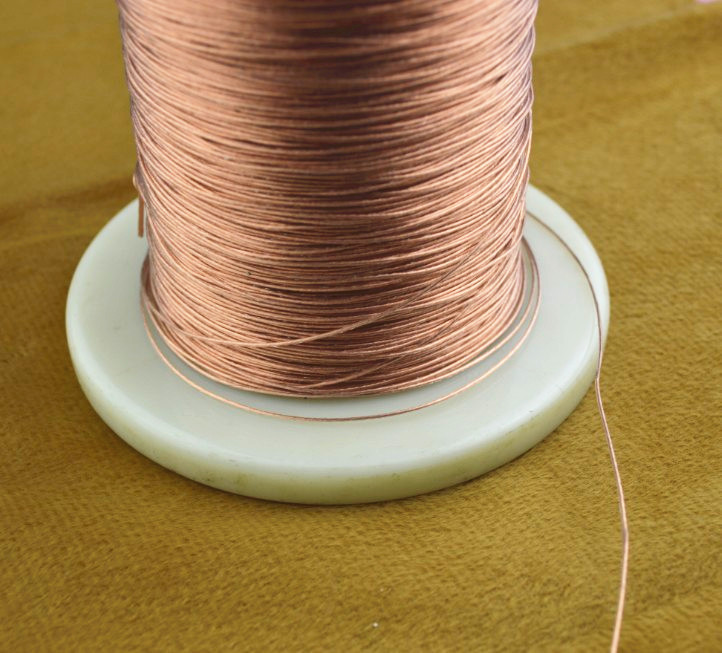 7N single crystal copper 60cores 0 63mm 10meters