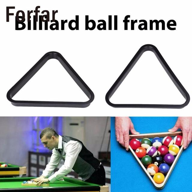 British American Billiards Snooker Pool Table Ball Standard Plastic - Us billiards pool table