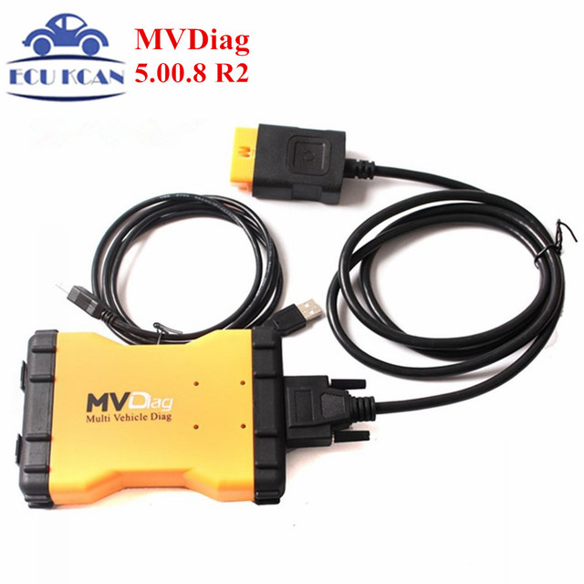 New Diagnostic Tool WOW 5.00.8 R2 Same As CDP VCI MVDIAG NEC Relays V2014.2 Free Active New VCI TCS CDP PRO Plus Scanner