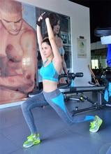 Lulu Yoga Female High Waist Gym Sports Pant