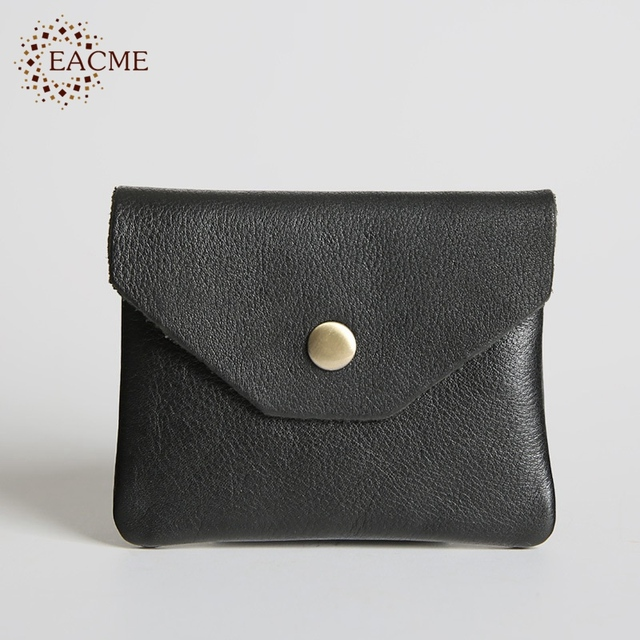 Eacme handmade old design genuine leather bank card holder hasp eacme handmade old design genuine leather bank card holder hasp credit card case men business card colourmoves Image collections