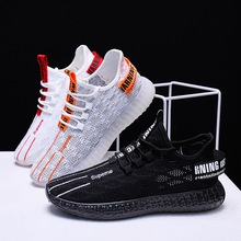 Mlcriyg New Sneakers Men 2019 Spring Summer Mesh Running Shoes Women Breathable Outdoor Sports Male Zapatillas Hombre