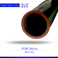 Ausgezeichnete qualität Kopierer Ersatzteile Für Ricoh Aficio MP1350 Fotokopie Maschine Oberen Fixierwalze Aotusi-in Drucker-Teile aus Computer und Büro bei