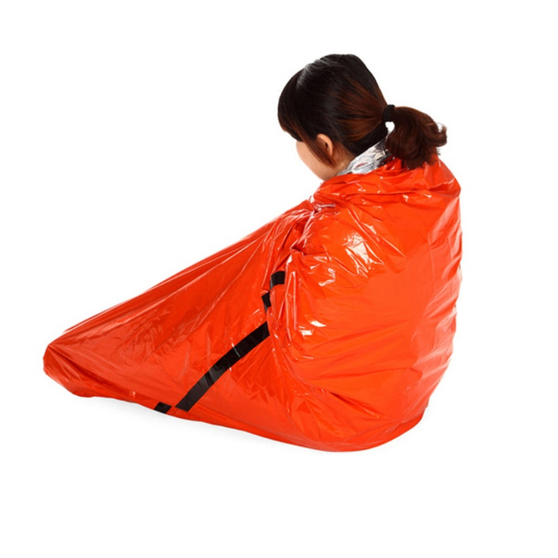 Portable Emergency Sleeping Bags Outdoor Sleeping Bags ...