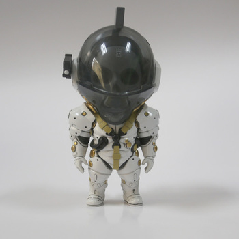 Action Figure Death Standing Figure Limited Model Toys Collectible Ludens