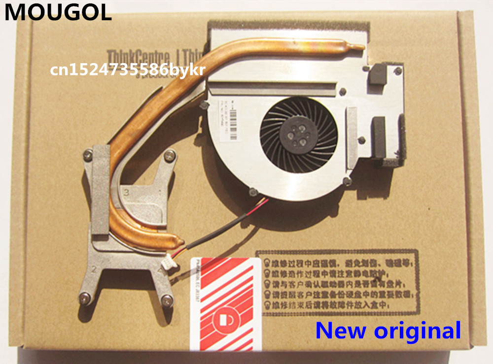 New Notebook CPU Cooling Cooler Fan For Lenovo IBM Thinkpad