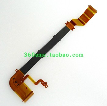 Repair Parts For Sony A6400 ILCE-6400 LCD Display Screen Hinge FPC Flex Cable LC-1042