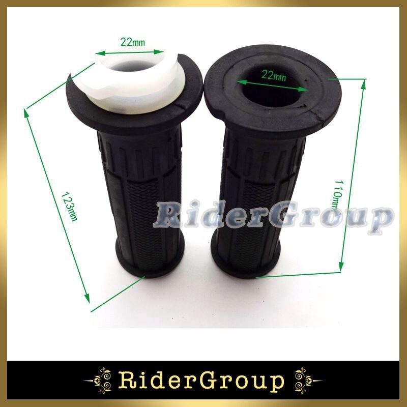 Race-Guy Gold Air Filter Adapter Vstack For Big Foot Blade Gas Z Scooter Goped Mini ATV Dirt Bike Pocket Bike