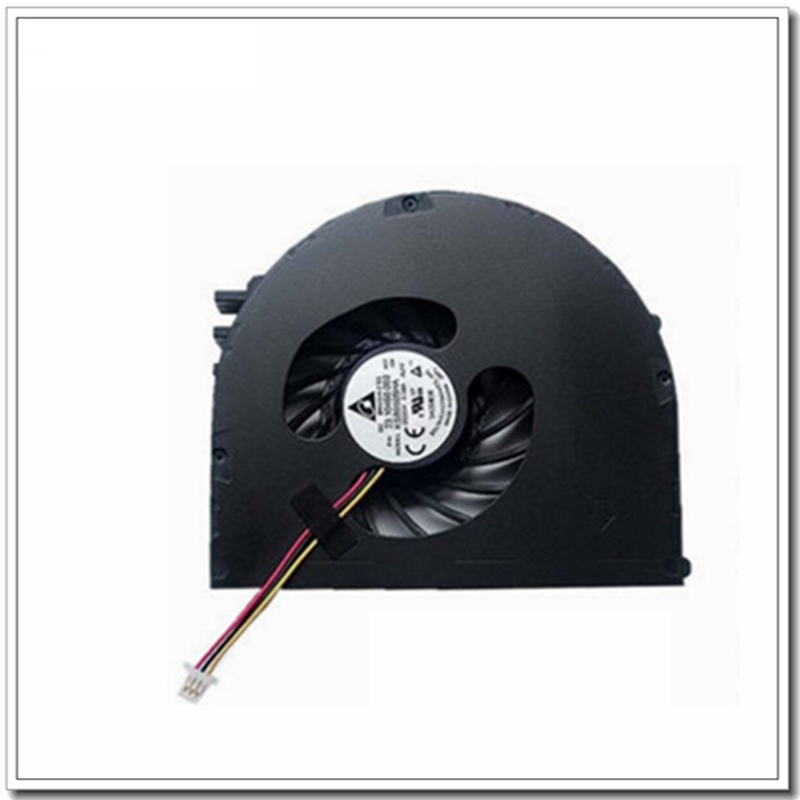 NEW Laptop cpu cooling fan for DELL for Inspiron 15R N5110 Ins15RD m5110 m511r Ins15RD new keyboard us version for dell inspiron 14z n411z 14z n411z 14z n411z laptop no backlit