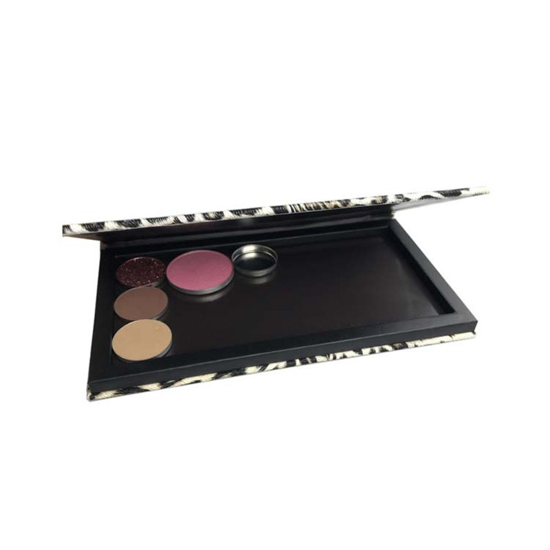 Eye Shadow Diy Empty Magnetic Palette Refill Eyeshadow Blush Easy Carry Beauty Pigment Makeup Cosmetic Storage Tools High Quality Colorful Beauty Essentials