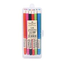 M & g agpa6705 цветная ручка серии 035 мм 12 цветов подходит
