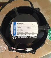 Free shipping papst DV6248/17LU 48v 10w