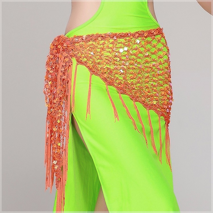 HTB1NvIGOVXXXXaAXVXXq6xXFXXXL - New style Belly dance costumes sequins belly dance hip scarf for women belly dancing belts