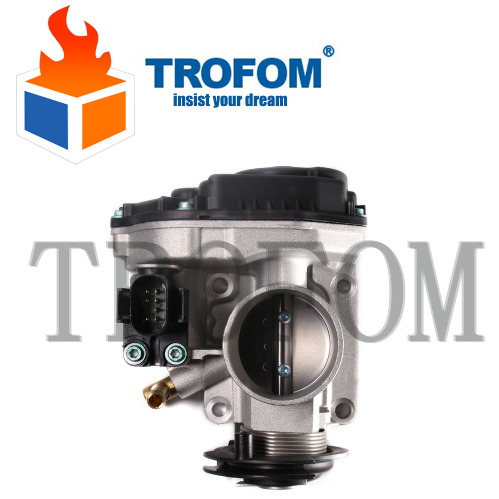 Throttle Body Assembly For SEAT AROSA SKODA OCTAVIA VW GOLF 030 133 064F 030133064F 408237130004 408-237-130-004Z 408237130004Z цены