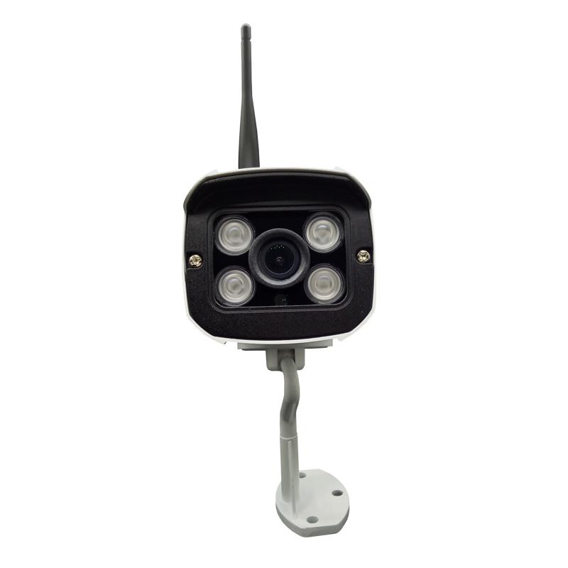 Audio Wireless Micro SD/TF Card Slot HD 720P 1MP/ 960P 1.3MP/ 1080P 2MP IP Camera Wifi P2P Onvif Security CCTV Camera 1080p robot wifi ip camera 2mp micro sd security wireless network cctv camera