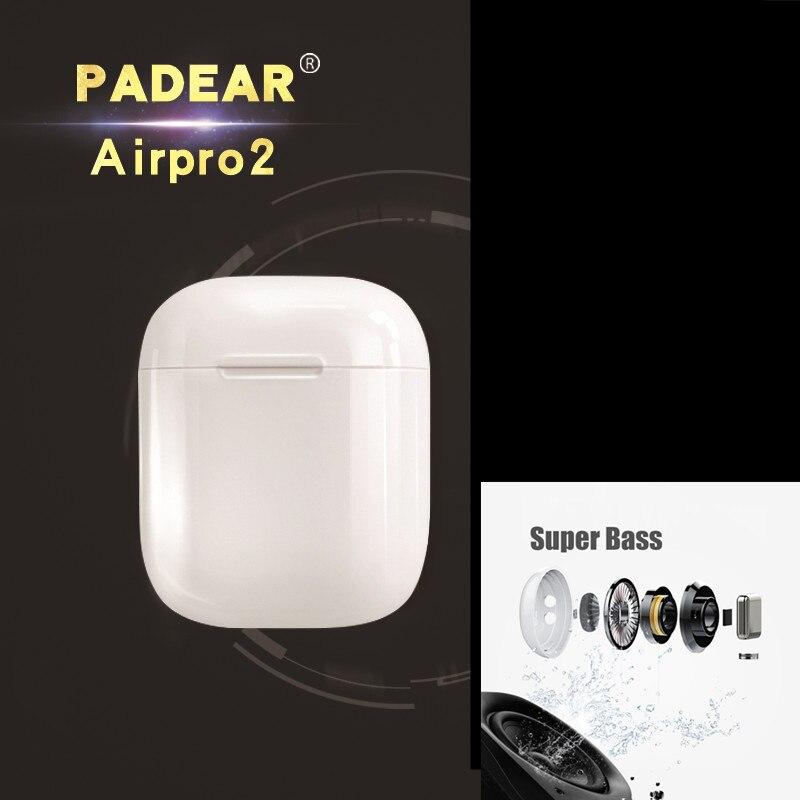 Airpro2 airpro 2 หูฟังไร้สายหูฟังหูฟังชุดหูฟังบลูทูธ i9 หูฟังสำหรับโทรศัพท์-ใน หูฟังบลูทูธและชุดหูฟัง จาก อุปกรณ์อิเล็กทรอนิกส์ บน AliExpress - 11.11_สิบเอ็ด สิบเอ็ดวันคนโสด 1
