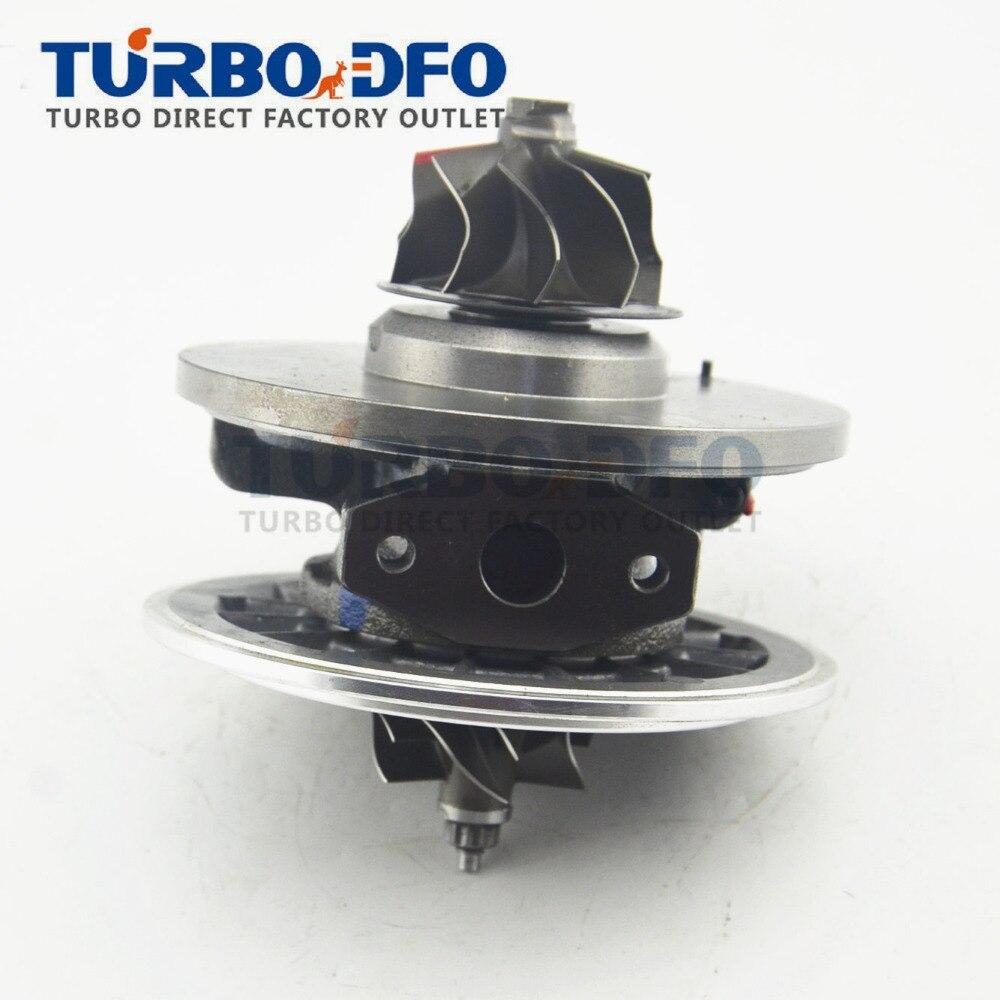 Turbocharger CHRA 755373 OPEL VAUXHALL ASTRA H 1.9 CDTI 120 hp Cartridge Core