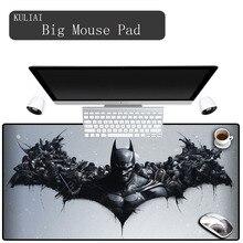 лучшая цена XGZ Customized Fashion Superhero Batman Arkham Black Comics Logo Mouse Pad  Cool Laptop Computer To Mouse Game Mouse Desk Pad