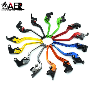Image 5 - JEAR Long Motorcycle CNC Brake Clutch Levers for BMW R1200RT R1200R R1200RS 2015 2016 2017 2018 K1600GT K1600GTL 2017 2018