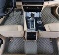 Хорошие ковры! специальные коврики для Mercedes Benz ML W164 2011-2005 прочный водонепроницаемый ковры для MB ML 2008, бесплатная доставка