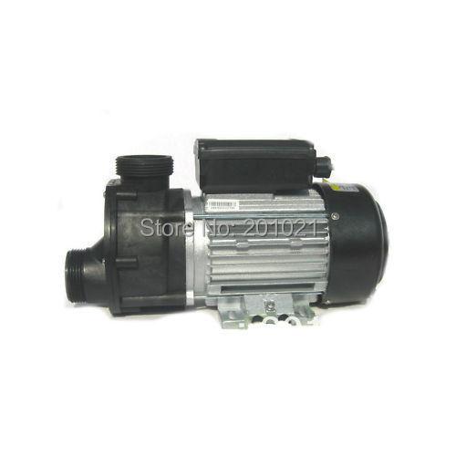 Pompe de circulation DH1.0 Lx Whirlpool 1 HP - 0.75 kW DH 1.0 LX Whirlpool Jacuzzi Bath Pump Motor 1hp lx whirlpool bathtub pump ja50 0 5 hp 370 watts