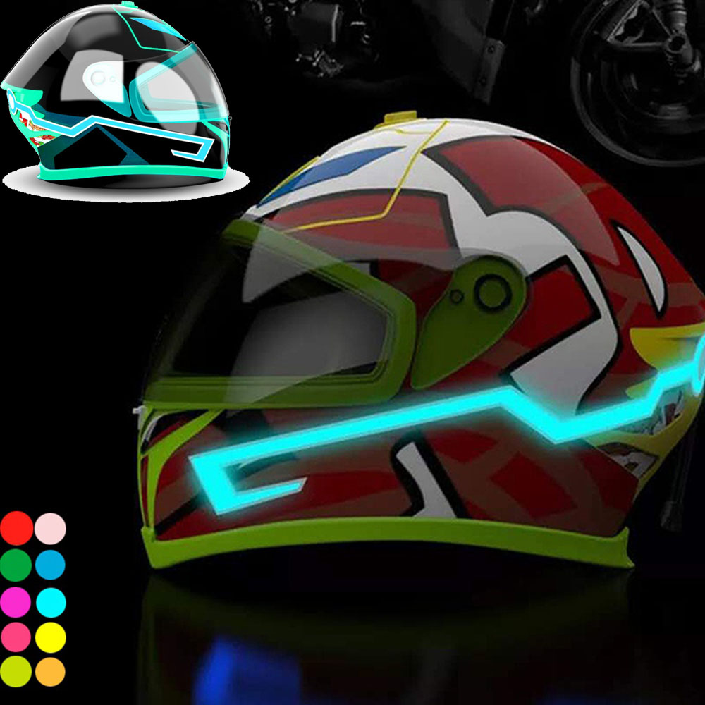 CRASH HELMET NAME decal graphic sticker bike X2 visor