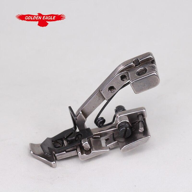 FOOT 3//16x3//16 YAMATO DCZ361 Overlock Machine #Y33539