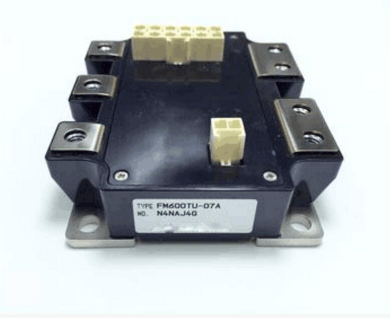 FM600TU 07A MODULE HIGH POWER SWITCHING USE INSULATED PACKAGE
