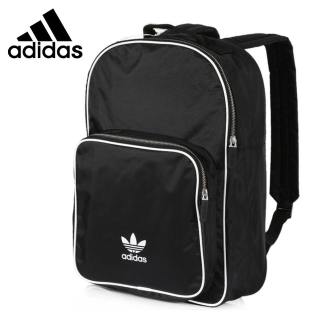e0da830fc5a Original New Arrival 2018 Adidas Originals BP CL adicolor Unisex Backpacks  Sports Bags