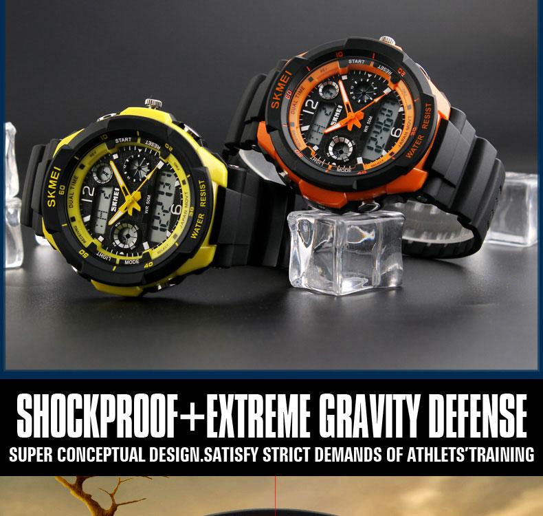 HTB1NvOBNVXXXXcAXXXXq6xXFXXX7 - SKMEI SPORT Military Grade Watch for Men