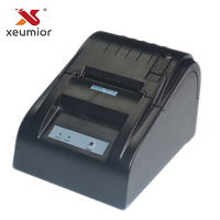 Xeumior SM 5805T 58mm USB Printer Thermal Ticket Printer Thermal Bill Printer POS Receipt Printer for Retail Business