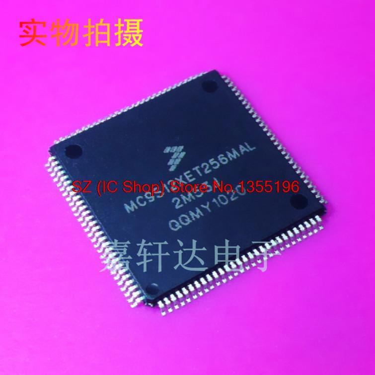 Цена MC9S12XET256MAL