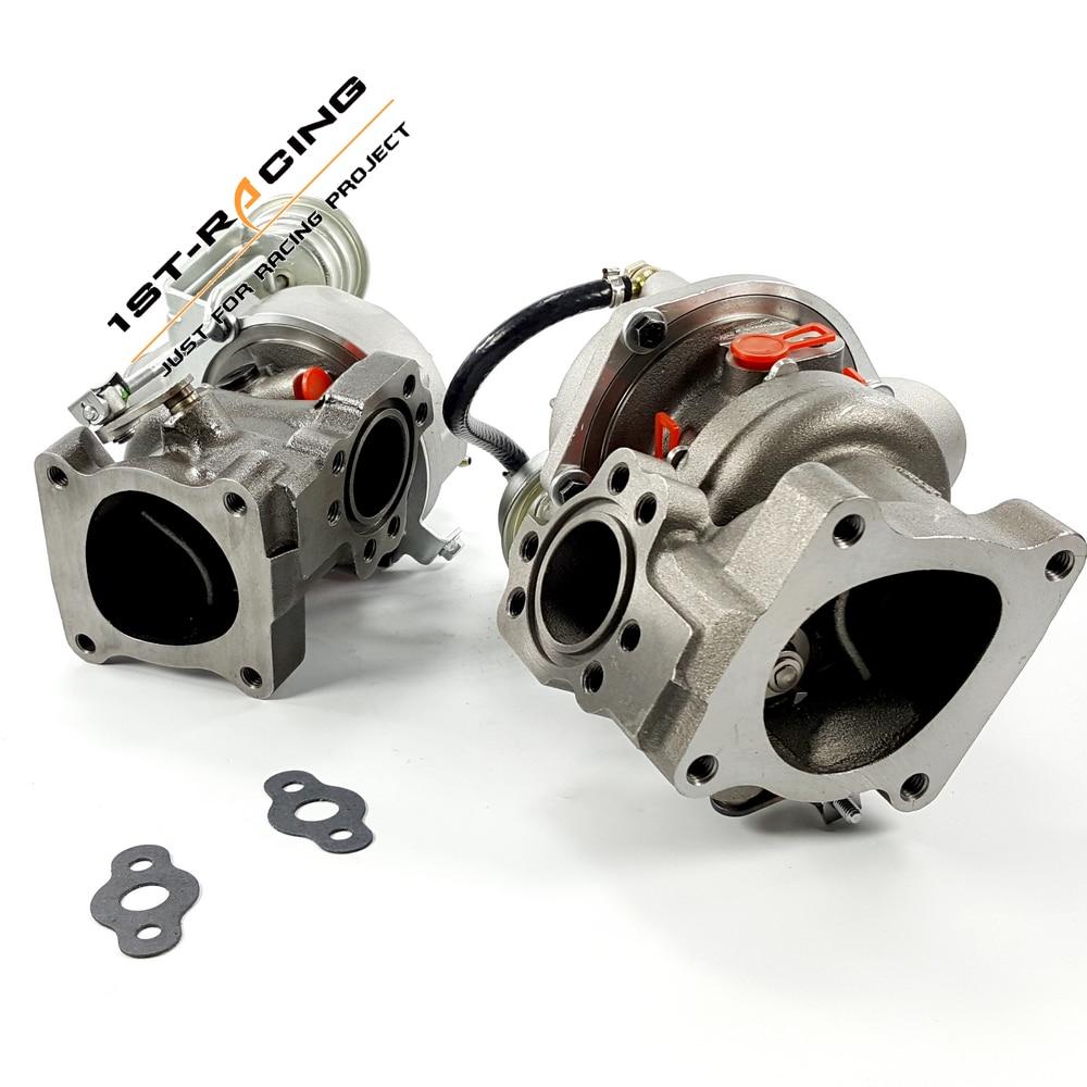 Upgrade Cartridge for AUDI RS4 S4 2.7 K04-025 Turbo Chra B5 A6 Quattro