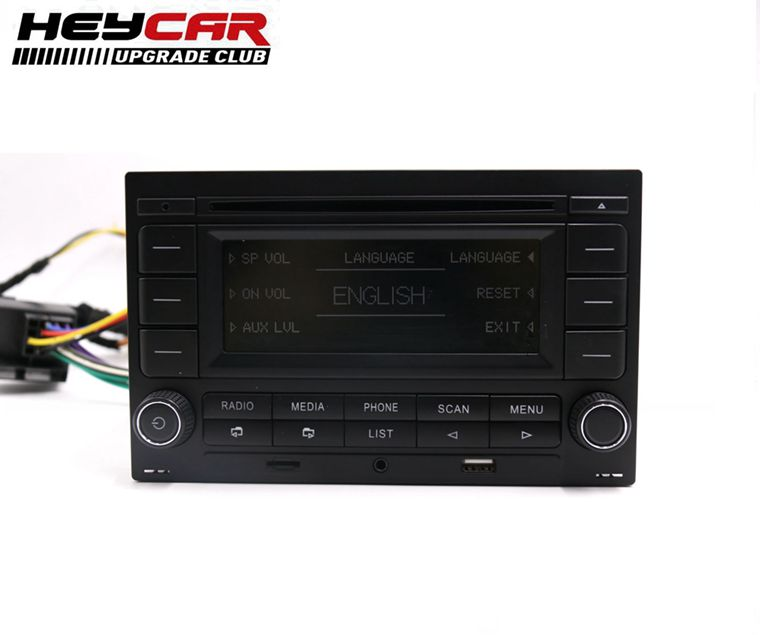 radio cd player 6