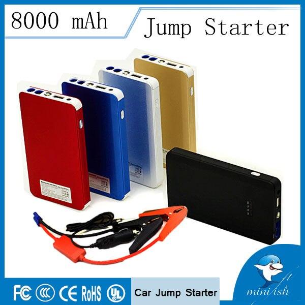 Mini Car Jump Starter Reviews