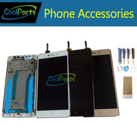 1PC Lot For Xiaomi Redmi 3 3S 3 Pro LCD Display Touch Screen Digitizer Assembly With