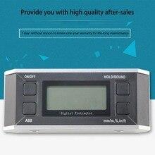 Mini Digital Protractor Precise Inclinometer Electronic Angle Meter Level Box Magnetic Base Measuring Tools цена 2017