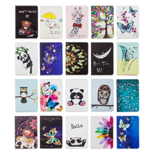 Tablet Funda For Apple New iPad mini 5 7.9 2019 Leather Wallet Magnetic Flip Case Back Cover Coque Shell Stand Mini