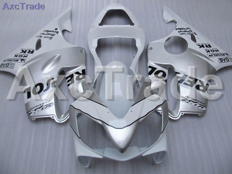 Fit For Honda CBR600RR CBR600 CBR 600 F4i 2001-2003 01 02 03 Motorcycle Fairing Kit High Quality ABS Plastic Injection Molding for honda cbr600rr 2007 2008 2009 2010 2011 2012 motorbike seat cover cbr 600 rr motorcycle red fairing rear sear cowl cover