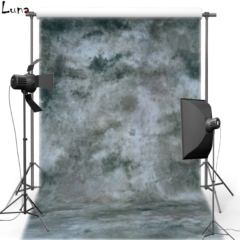 Pro Dyed Muslin Backdrops for photo studio old master painting Vintage photography background Customized 3X6m DM051