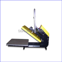 high pressure swing head heat press machine