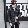 Hot Sale Long Winter Men Clothing Outwear Casual Jacket And Men Winter Jacket Cotton  Parka Men Male Big Size Coat Fc2235