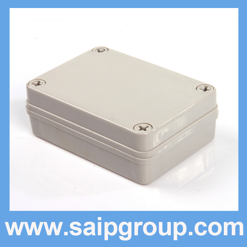 Waterproof Enclosure Distribution Box IP66 standard Size 80 110 45mm DS AG 0811 S