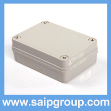 Waterproof  Enclosure/Distribution Box IP66 standard Size 80*110*45mm DS-AG-0811-S