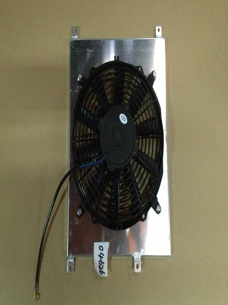 Aliexpress.com : Buy Golpher Radiator For Daihatsu Mira